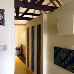 Отель Funky Fish Beach & Surf Resort комната для гостей фото 5