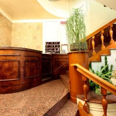 Just Hotel St. George Милан