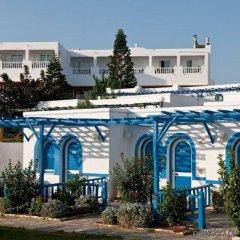 Отель Mitsis Rinela Beach Resort & Spa - All Inclusive спортивное сооружение