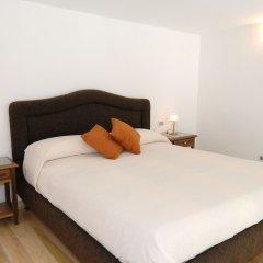 Отель Residenza Luce Италия, Амальфи - отзывы, цены и фото номеров - забронировать отель Residenza Luce онлайн комната для гостей фото 3
