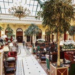 Отель Intercontinental Paris-Le Grand Париж фото 2
