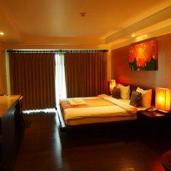 Отель Baan Suwantawe комната для гостей фото 3