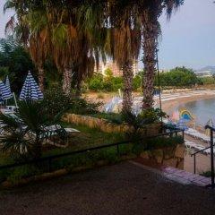 Numa Palma Hotel Турция, Аланья - отзывы, цены и фото номеров - забронировать отель Numa Palma Hotel онлайн приотельная территория фото 2