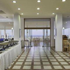 Отель Iris Beach Протарас питание фото 2