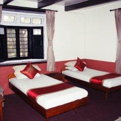 Отель The Sparkling Turtle Backpackers Hostel Непал, Катманду - отзывы, цены и фото номеров - забронировать отель The Sparkling Turtle Backpackers Hostel онлайн комната для гостей фото 2