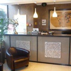 Antares Hostel интерьер отеля фото 2