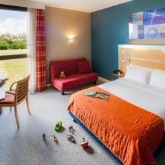 Отель Idea Hotel Milano San Siro Италия, Милан - 9 отзывов об отеле, цены и фото номеров - забронировать отель Idea Hotel Milano San Siro онлайн фото 5