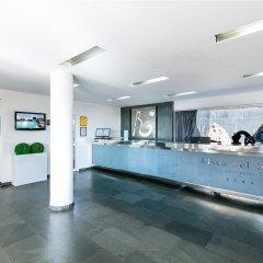 Отель Risco Del Gato Suites The Senses Collection Коста Кальма интерьер отеля фото 3