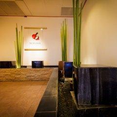 Royal Phuket City Hotel удобства в номере