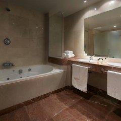 Parador de Málaga Golf hotel ванная