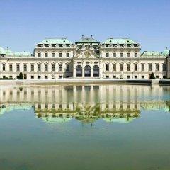 Отель Mercure Secession Wien фото 3