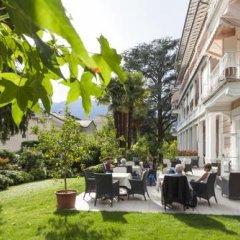 Отель Adria Италия, Меран - отзывы, цены и фото номеров - забронировать отель Adria онлайн фото 9