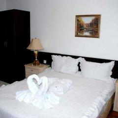Отель Elegant Lux Болгария, Банско - 1 отзыв об отеле, цены и фото номеров - забронировать отель Elegant Lux онлайн комната для гостей фото 3