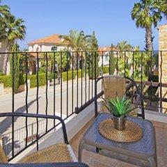 Отель PRMEA41 Кипр, Протарас - отзывы, цены и фото номеров - забронировать отель PRMEA41 онлайн балкон