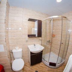 Отель Апарт-Отель Premier Fort Beach Болгария, Свети Влас - отзывы, цены и фото номеров - забронировать отель Апарт-Отель Premier Fort Beach онлайн ванная