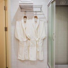 Гостиница Старосадский ванная