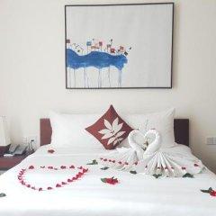 Отель Lana Villa Hoi An детские мероприятия