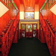 Отель Delma Mount View Канди интерьер отеля