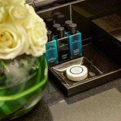 Отель Sofitel London St James Великобритания, Лондон - 1 отзыв об отеле, цены и фото номеров - забронировать отель Sofitel London St James онлайн ванная фото 2