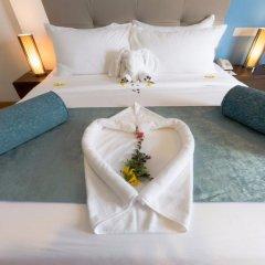Отель Club Waskaduwa Beach Resort & Spa в номере