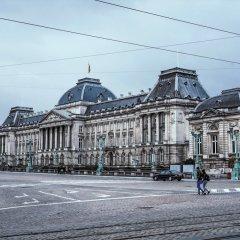 Отель The Captaincy Guesthouse Brussels фото 16