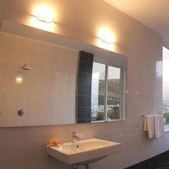 Отель Matheo Villas & Suites Греция, Малия - отзывы, цены и фото номеров - забронировать отель Matheo Villas & Suites онлайн ванная