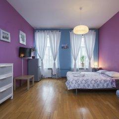 Гостиница Italian rooms Pio on Griboedova 35 комната для гостей