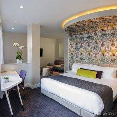 Отель Dream New York комната для гостей фото 5