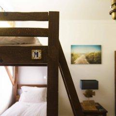 Laneez Ericeira Surf House - Hostel комната для гостей фото 4