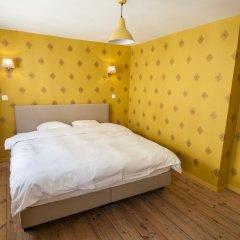 Отель Ridderspoor Holiday Flats сейф в номере