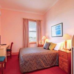 Отель Comfort Inn The Pier Австралия, Тасмания - отзывы, цены и фото номеров - забронировать отель Comfort Inn The Pier онлайн удобства в номере