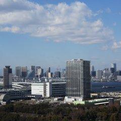 Tokyo Bay Ariake Washington Hotel фото 5