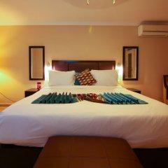 Best Western Plus Accra Beach Hotel комната для гостей фото 4