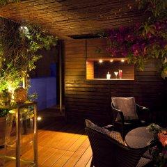 Отель Neri – Relais & Chateaux Испания, Барселона - отзывы, цены и фото номеров - забронировать отель Neri – Relais & Chateaux онлайн бассейн