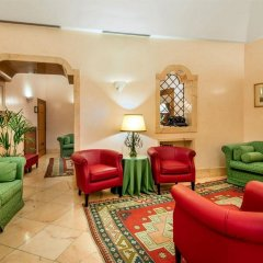 Отель Albergo Cesàri Италия, Рим - 2 отзыва об отеле, цены и фото номеров - забронировать отель Albergo Cesàri онлайн интерьер отеля