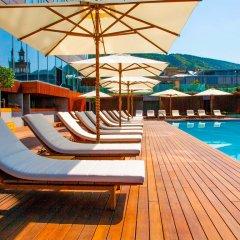 Radisson Blu Iveria Hotel, Tbilisi бассейн фото 3