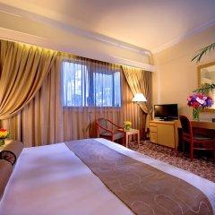 Отель Miramar Singapore удобства в номере