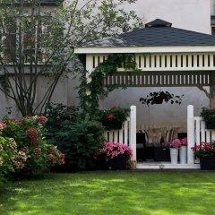 Отель Appia Hotel Residences Чехия, Прага - 1 отзыв об отеле, цены и фото номеров - забронировать отель Appia Hotel Residences онлайн фото 12
