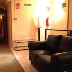 Отель Hostal Aeropuerto фото 14