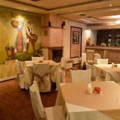 Отель Complex Praveshki Hanove Правец питание фото 2