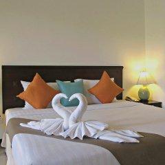 Отель Coconut Village Resort 4* Улучшенный номер с различными типами кроватей фото 5
