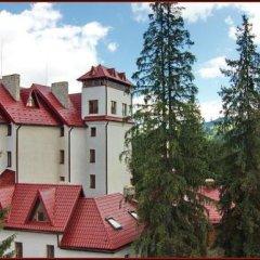 Гостиница Gorgany Украина, Буковель - отзывы, цены и фото номеров - забронировать гостиницу Gorgany онлайн с домашними животными