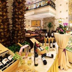 Royal Mediterranean Hotel питание