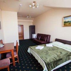 Гостиница Бахет 3* Стандартный номер с двуспальной кроватью фото 10