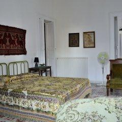 Отель Parco Lanoce - Residenza D'Epoca Поджардо комната для гостей фото 2