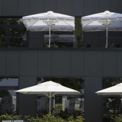 Отель Intercityhotel Berlin-Brandenburg Airport фото 6