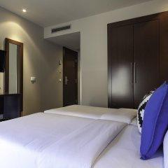 Отель Acta BCN 40 комната для гостей