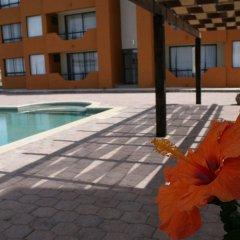 Sunrock Condo Hotel бассейн фото 2