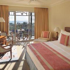 Отель Movenpick Resort & Residences Aqaba комната для гостей фото 2
