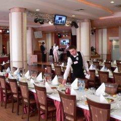 Отель Юбилейная Ярославль помещение для мероприятий фото 2